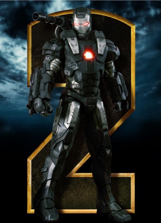 Iron Man 2 -2010 - ComingSoon.net