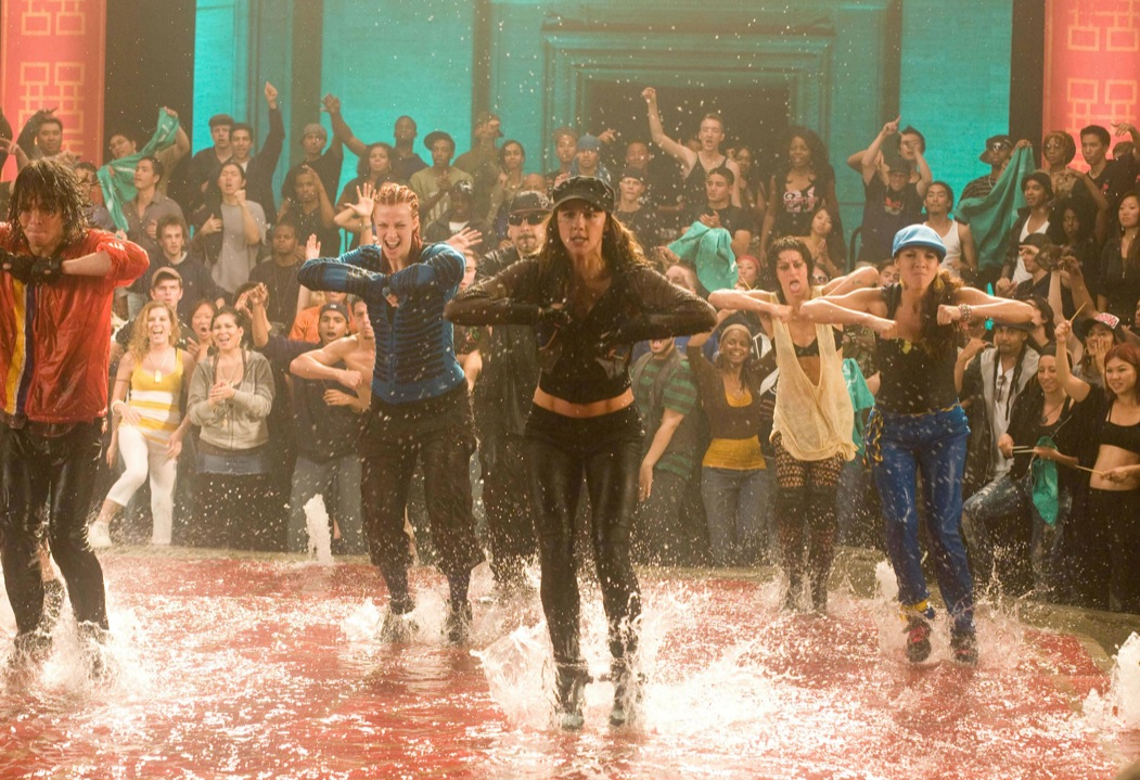 Step Up 3D – Street dancing comes alive with eye-popping digital 3D: Film Review