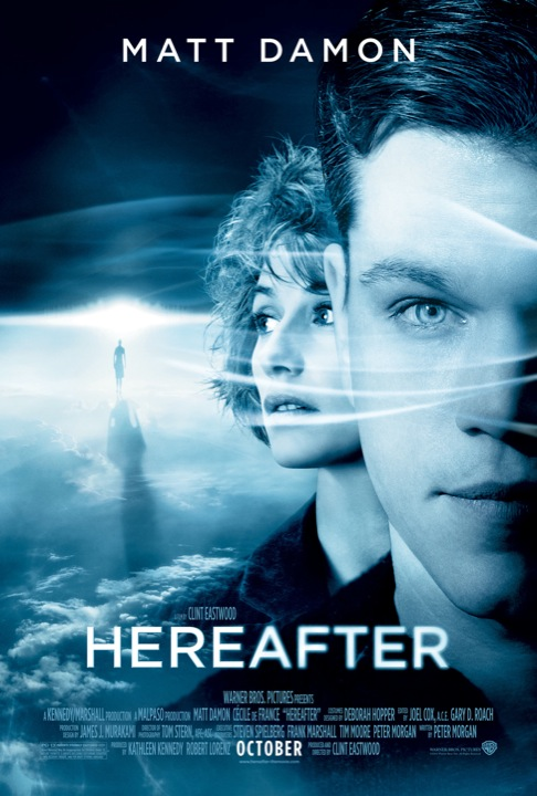 Hereafter Movie Poster Hereafter Movie Trailers