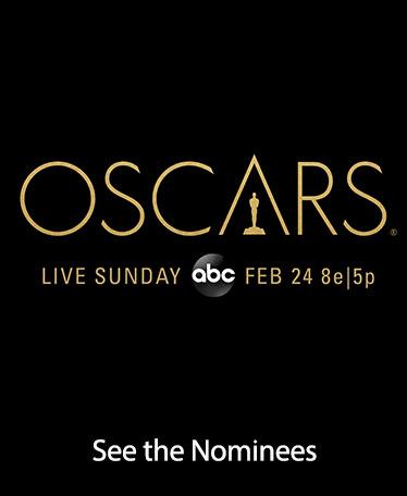 Academy Awards 2019