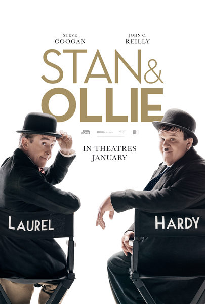 Stan & Ollie Film