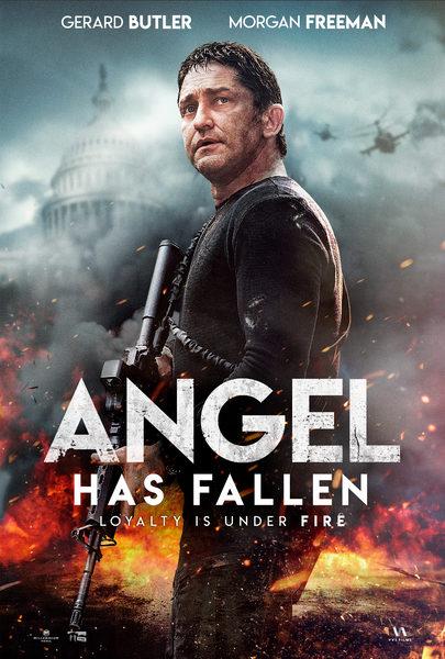 angel has fallen - photo #12