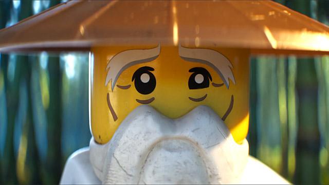 The Lego Ninjago Movie  Movie Trailers  iTunes