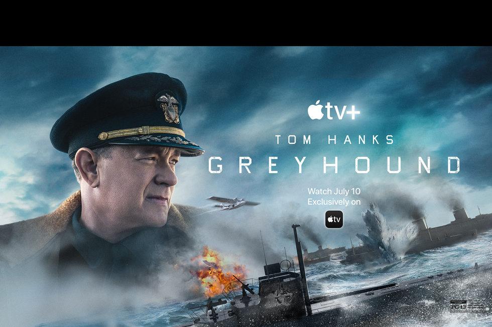 Greyhound/灰猎犬号 / 怒海战舰(台) / 灰狗 / 雷霆战舰:猎犬号(港)