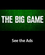 Big Game Trailer Spots