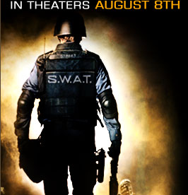 In Theatres August 8th