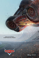 Cars 3 - The Limit