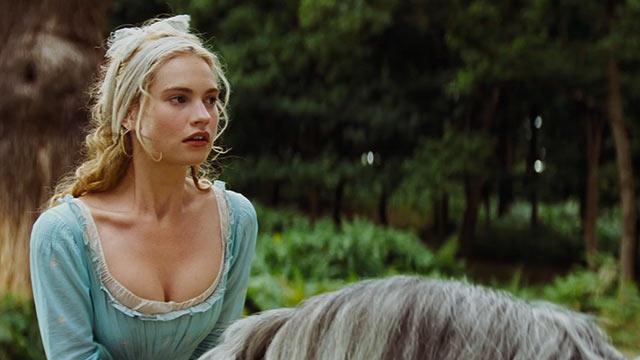 Cinderella 3 movie trailer
