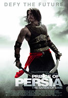 The Prince of Persia: the Sands of Time Poster