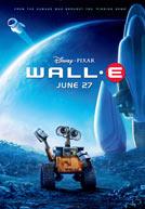 WALL•E Poster