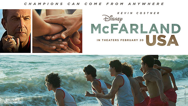 McFarland, USA - Movie Trailers - iTunes