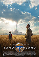 Tomorrowland - Trailer 3
