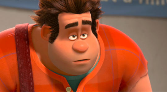 WreckIt Ralph  Movie Trailers  iTunes