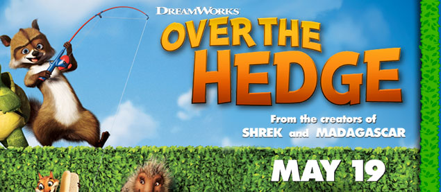 apple trailers over the hedge teaser 2