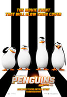 The Penguins of Madagascar Trailer