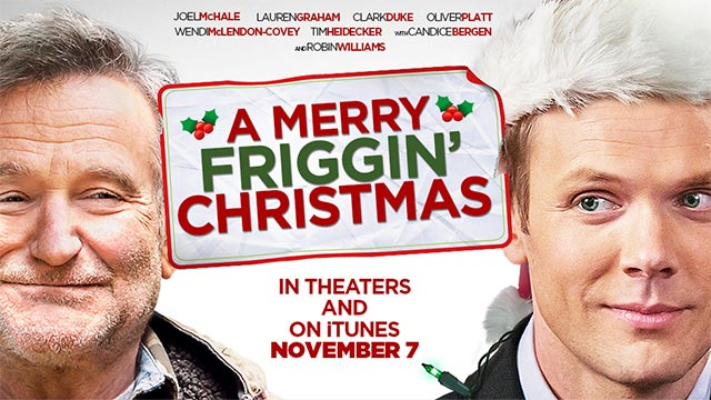 Merry Friggin Christmas.A Merry Friggin Christmas Movie Trailers Itunes