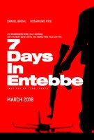 7 Days In Entebbe - Trailer
