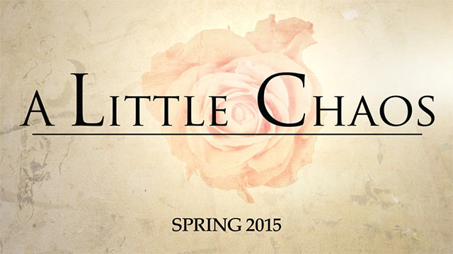 A Little Chaos - Movie Trailers - iTunes