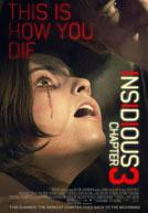 Insidious: Chapter 3 - Featurette