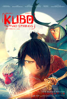 Kubo & The Two Strings