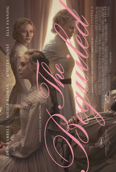 The Beguiled - Trailer
