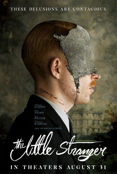 The Little Stranger - Trailer