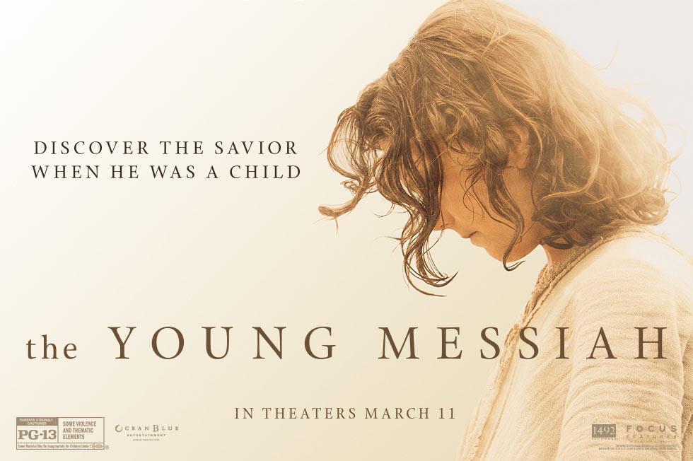 The Young Messiah/耶稣基督:走出埃及/少年弥赛亚(台)