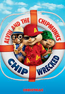 Alvin and the Chipmunks - Chipwrecked!
