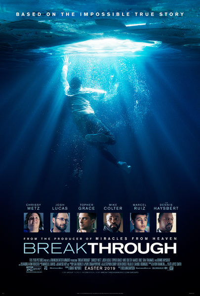 Breakthrough - Trailer