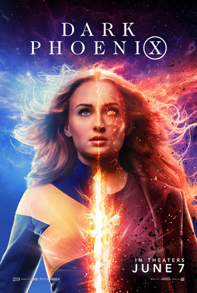 Dark Phoenix - Trailer 3