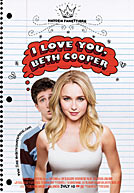 I Love You Beth Cooper Poster