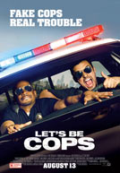Let's Be Cops - Trailer