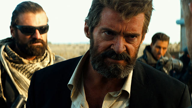 ¡Confirmado! ¡Logan tendrá una escena post-créditos de 3 minutos!
