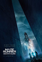Maze Runner: The Death Cure - Trailer 2