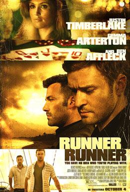 runner runner movie trailer