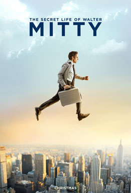 5 Life Lessons from The Secret Life of Walter Mitty
