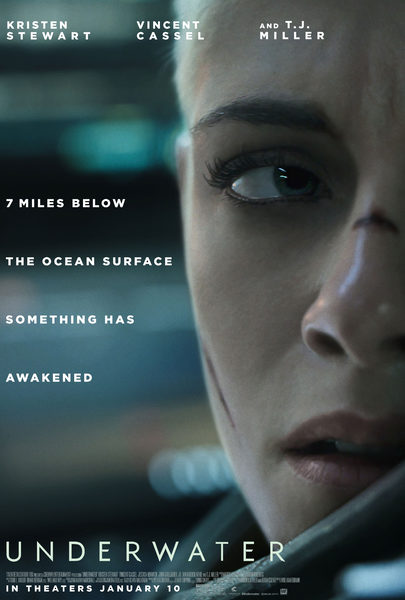 Underwater - Trailer