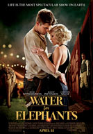 Water for Elephants Poster