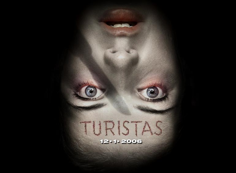 TURISTAS - 12.1.2006