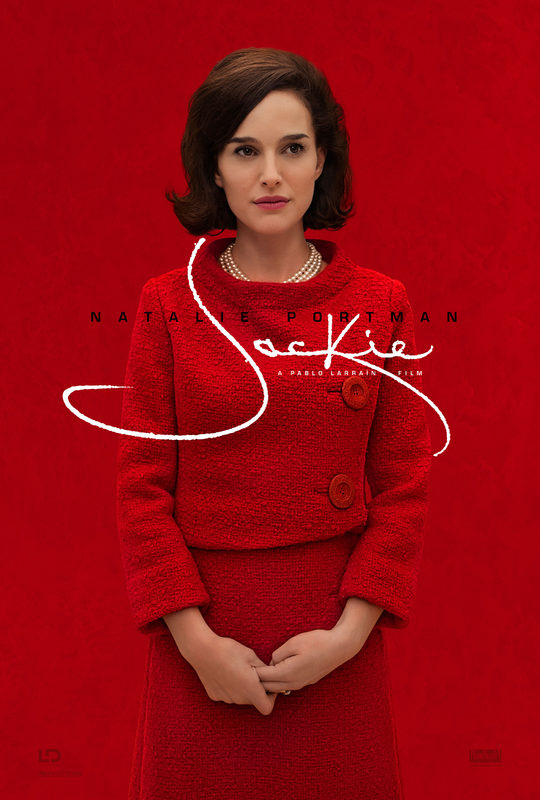 Jackie - Featurette