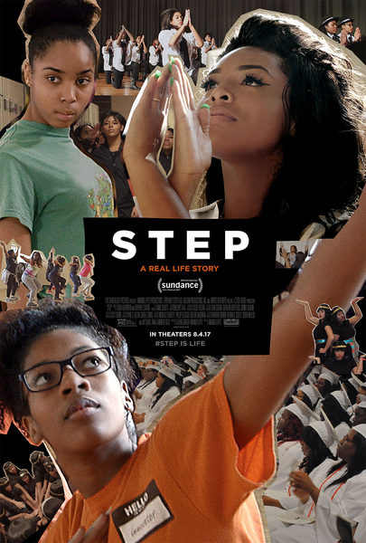 Step - Featurette - Blessin