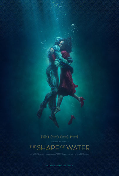The Shape of Water - Movie Trailers - iTunes Fox
