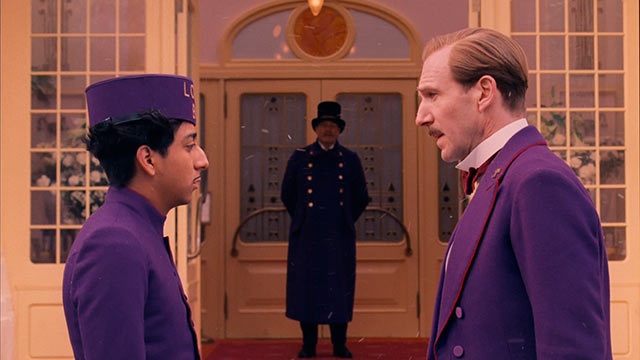Showtimes - The Grand Budapest Hotel - Movie Trailers - iTunes