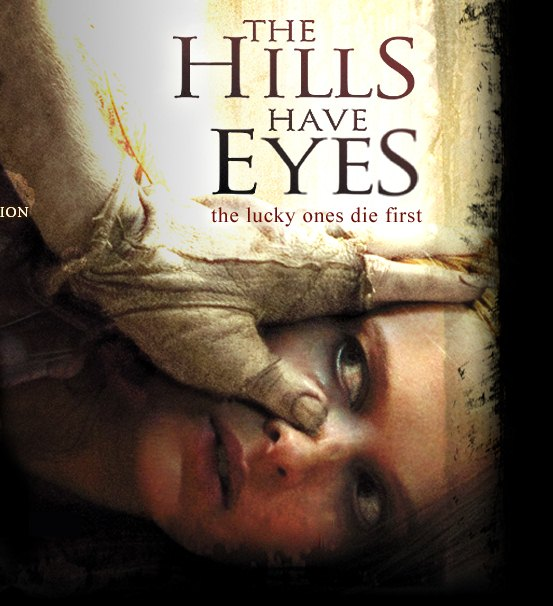 Apple - Trailers - Fox Searchlight Pictures: THE HILLS HAVE EYES