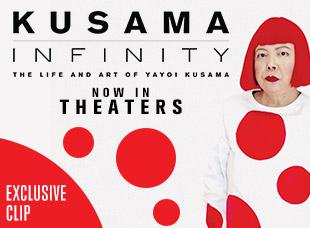 Kusama - Infinity