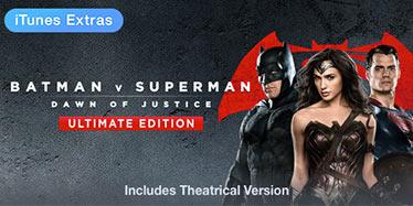 Batman vs Superman: Down Justice
