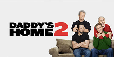 TDaddy's Home 2