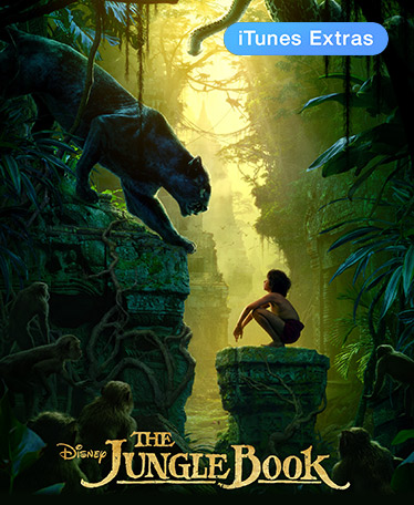 The Jungle Book - Get it on iTunes
