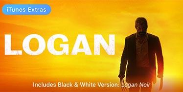 Logan - Rent Today
