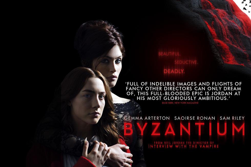Byzantium/血染拜占庭/拜占庭